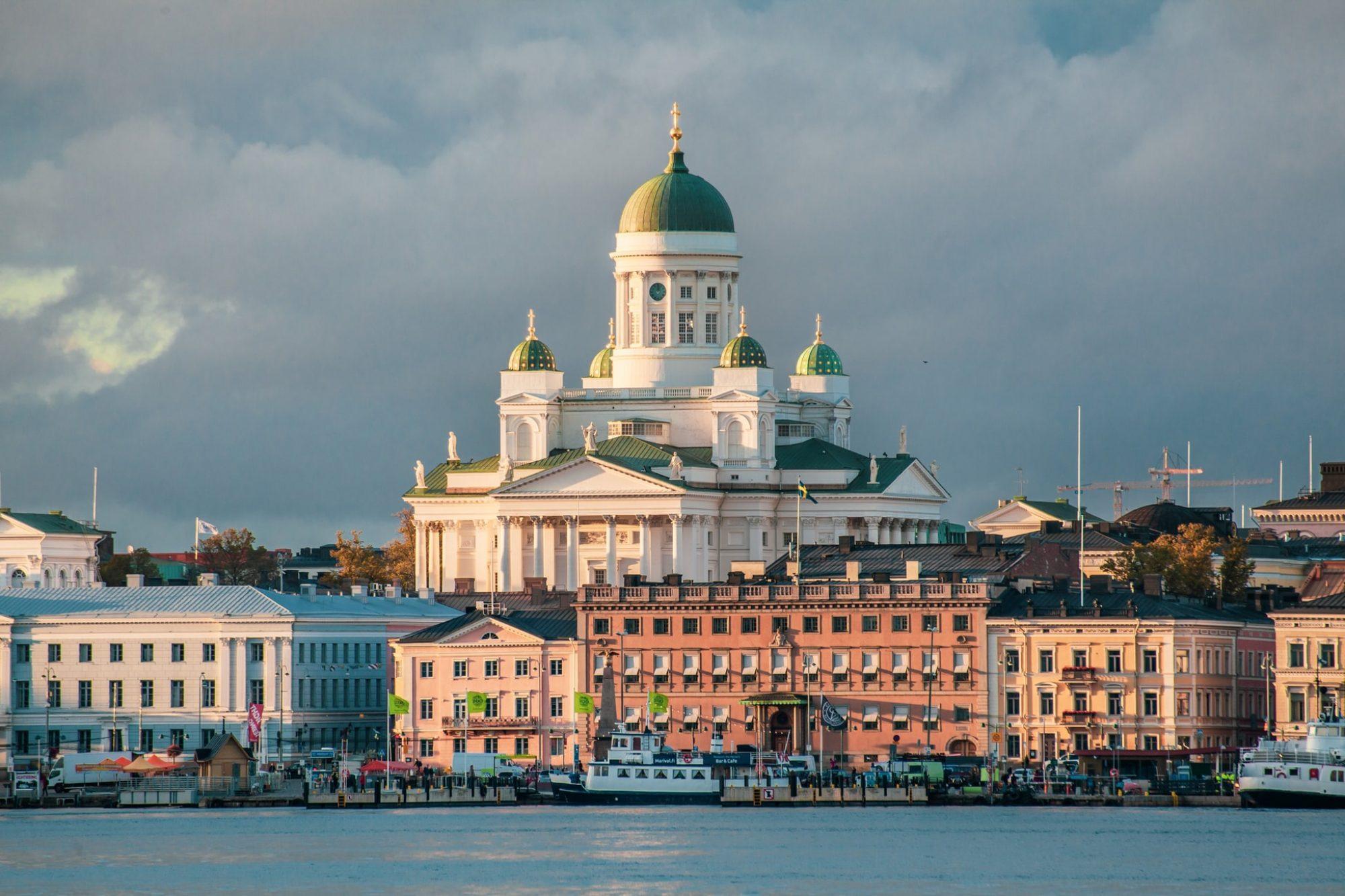 Helsingin Perintöoikeus